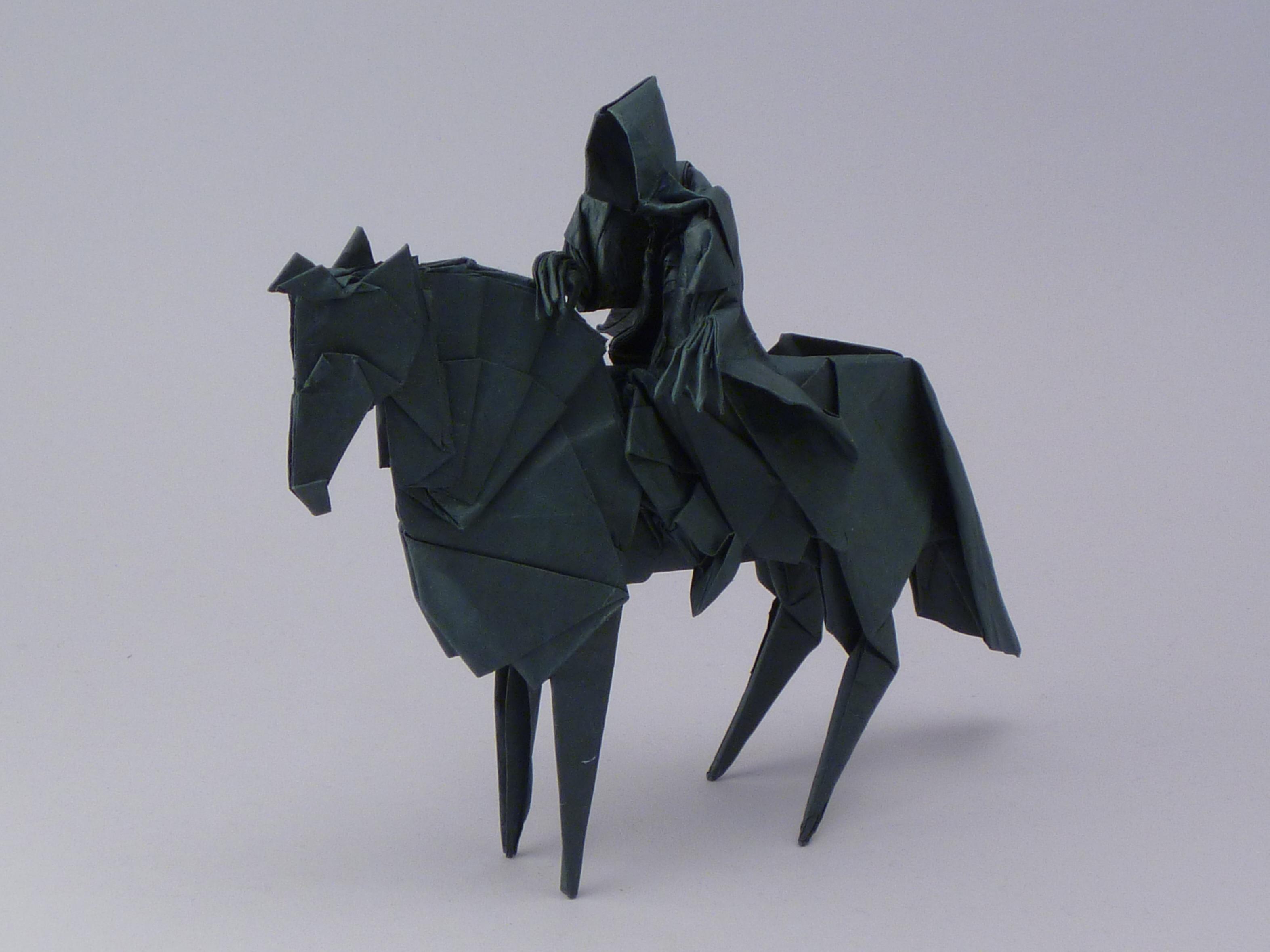 form horse devils bride