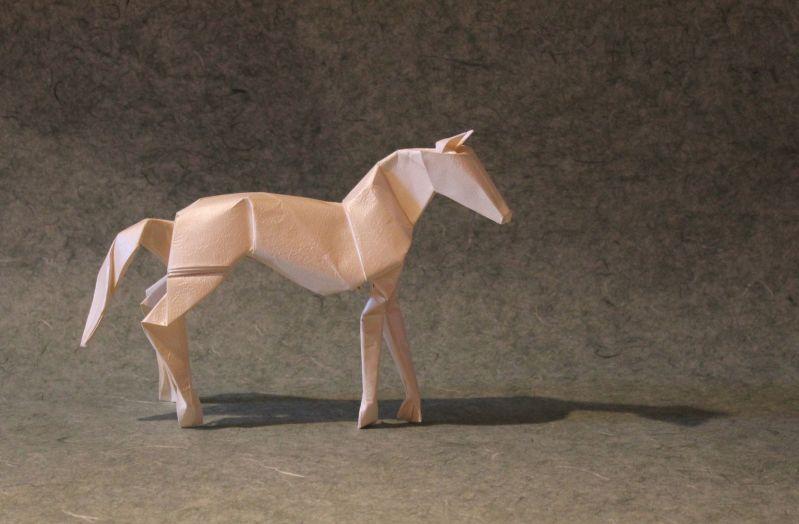 """Horse"" by David Brill"